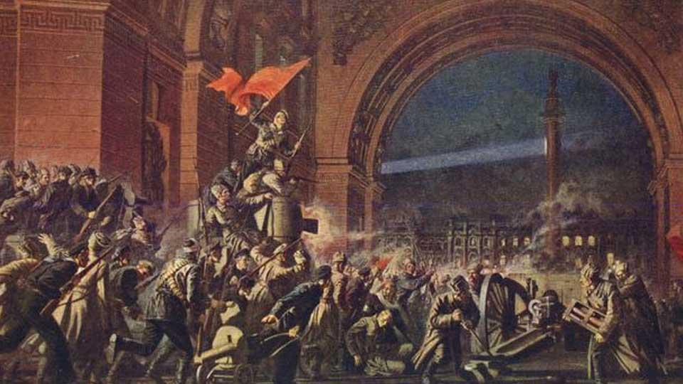 Картинки по запросу революционный петроград